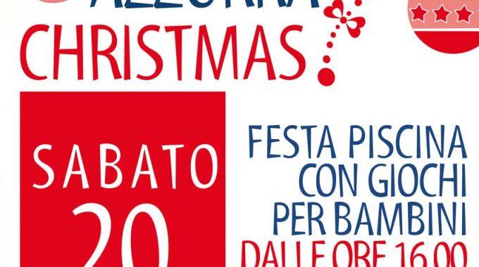Festa Di Natale 2014