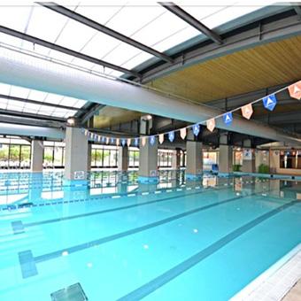 Riapertura piscina di S.Giustino il 30 di Marzo 2015