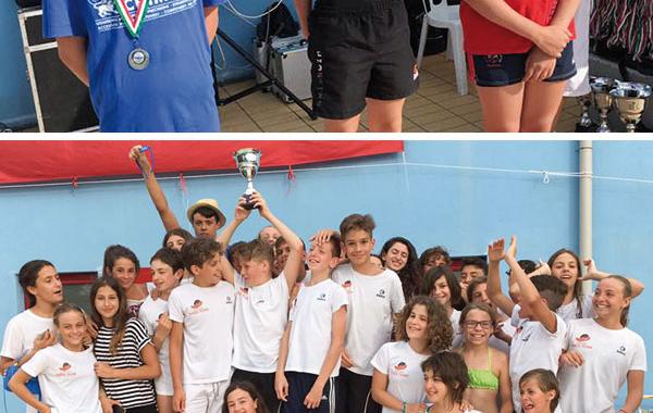 Alessia Ramaj convocata nella selezione umbra per i campionati nazionali Esordienti A