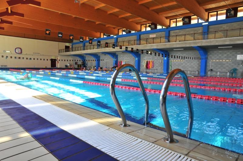 Torna Lo Spettacolo Del Nuoto Master Col 10° Trofeo 'Rolando Pinacoli'