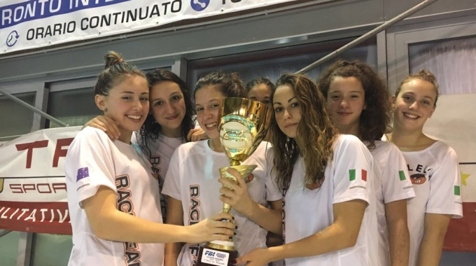 Campionati regionali al via con un Race Team in forma e determinato!