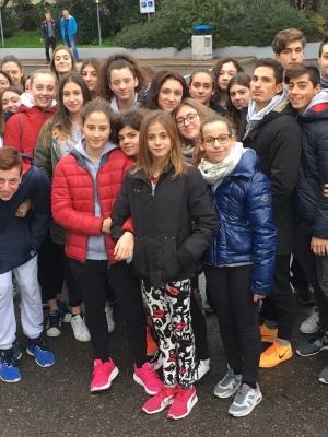 Genova day 3, la ciliegina sulla torta!