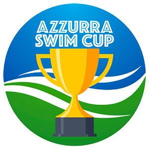Logo Swim Cup Azzurra