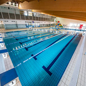 8 Giugno apertura piscina di Bastia Umbra