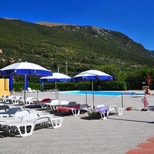 Apertura piscina di Gualdo Tadino e abbonamento estivo residenti