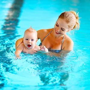 Corsi per gestanti e neonati