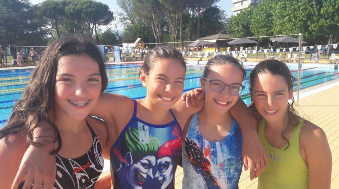 Gli Esordienti A Di Azzurra Race Team Sono Campioni Regionali!