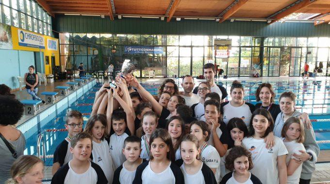 Esordienti B Vicecampioni Regionali 2019!