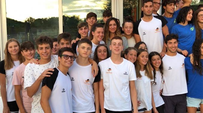 Campionati regionali, Azzurra Race Team conquista il podio!