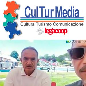 Intervista CulTurMedia al Presidente Azzurra a Tavernelle