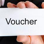 Informazioni Sulla Gestione Dei Voucher X Covid-19