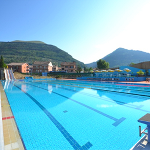 Chiusura posticipata per la piscina di Gubbio (30.08.20)