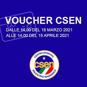 Voucher Csen Feat