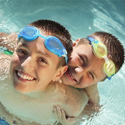 Iscrizioni Scuola Nuoto Bambini E Adulti