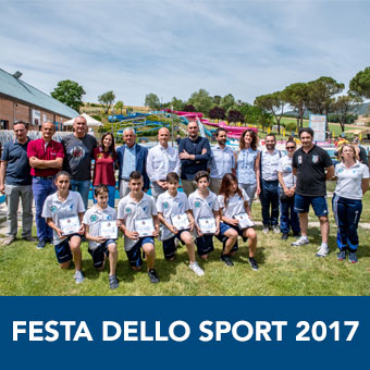 Festa Dello Sport A Tavernelle