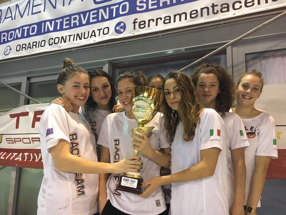 Coppa Brema, Il Capolavoro Delle Ragazze Race Team: Prima Storica Vittoria!