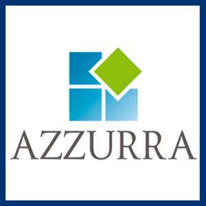 Azzurra Logo Feat